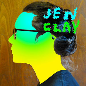 jen clay, trash rainbow, artist interviews, artist blogs, artist reviews, artist articles, arts, gainesville art, philadelphia art, miami art