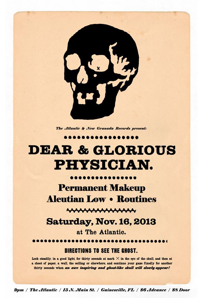 Dear and Glorious Physician, Permanent Makeup, Alutien Low, Routines