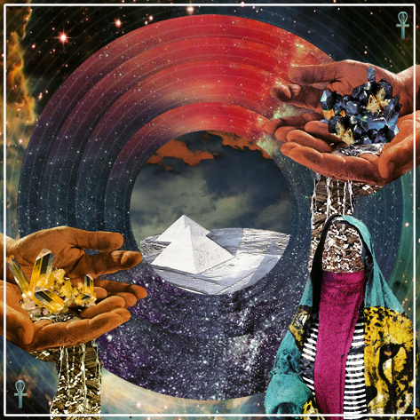 Abstrackt, Bass Killer, Federica Maio-Maf, Soul Signals, London hip-hop, soul instrumentals, Trash Rainbow